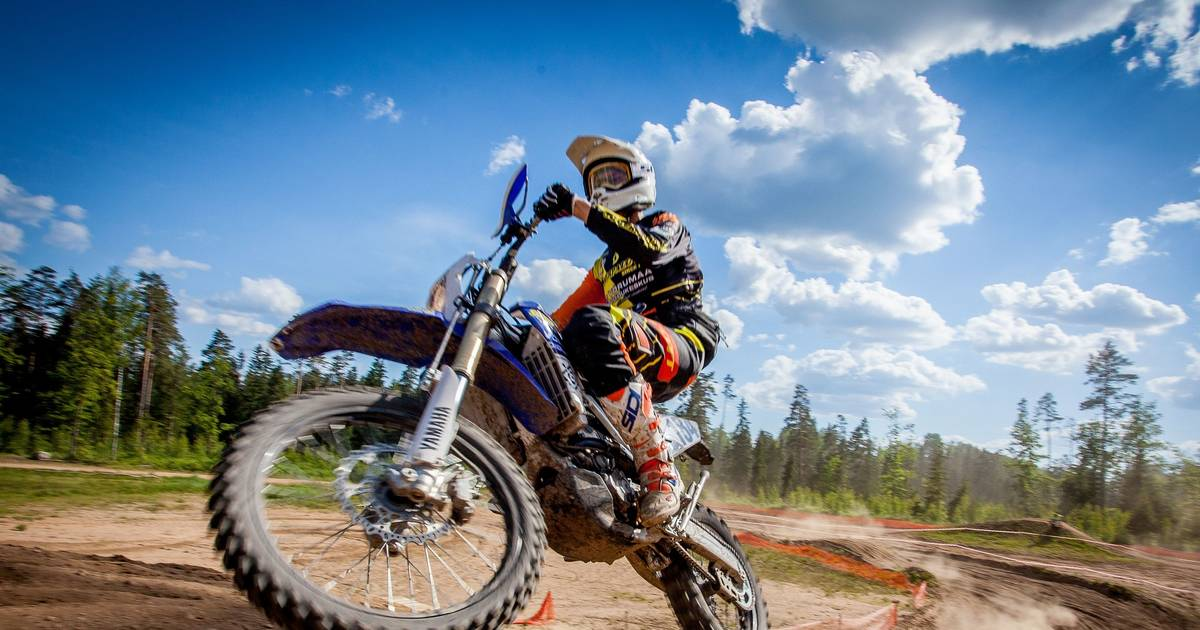"""The fourth stage of the Latvian Cup """"cross-country"""" will be held at the """"Lauma"""" circuit in Liepaja"""