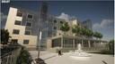 Pilsētas centrā būvēs daudzstāvu dzīvojamo namu