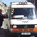 Maršruta taksometru uzņēmumi aizliegti vienojušies par cenu palielināšanu