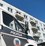 Policista piekautais sniedzis liecību