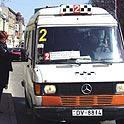 """""""Liepājas Autobusu parks"""" pārsūdzējis Konkurences padomes lēmumu"""