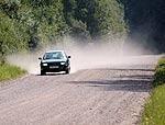 Tuvākajos gados lauku ceļu putekļi nemazināsies