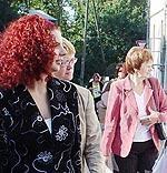 Lietuvas un mūspuses bibliotekāri iedziļinās novadpētniecības lietās