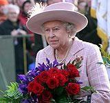 Liepājnieki koncertā kopā ar karalieni