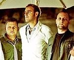 """Grupa """"Tumsa"""" izdos izlases albumu """"Piedzīvojums 1996-2006"""""""