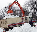 Ielu tīrīšanā iesaistīsies vairāk tehnikas nekā iepriekšējā sniega sezonā
