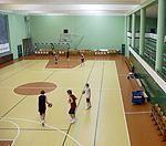 Basketbola glābējzvans