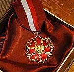 Polijas apbalvojums orķestra vadītājiem