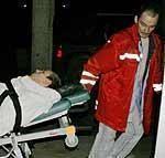 Papildināts(2) – No Krievijas zemūdenes pie Liepājas krastiem evakuē sasirgušu apkalpes locekli