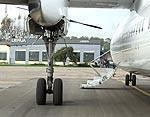 Liepājas lidostā palielinās apkalpoto reisu un pasažieru skaits