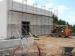 Piešķir līdzekļus Dienvidu kapu zvanu torņa būvniecībai