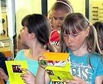 Muzejs aicina pirmklasniekus izspēlēt muzeja iepazīšanas spēli