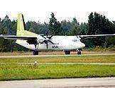 Instrumentālās nosēšanās sistēmu lidostā uzstādīs līdz novembra beigām