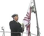 Divus Jūras spēku kuģus nodod utilizācijai