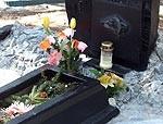 Dzīvnieku kapsētas problēma nekust no vietas