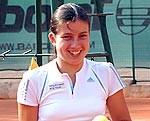 """Sevastova/Klafnere piedzīvo zaudējumu Bādgašteinas WTA """"International"""" turnīra pirmajā kārtā"""