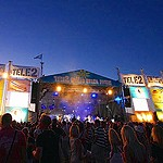 "Zināma precīza ""TELE2 Baltic Beach Party"" programma!"
