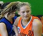 Niedola iekļūst Eiropas U-18 čempionāta vērtīgāko spēlētāju pieciniekā