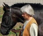 Ārsta vietā ‑ zirgs