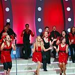 """""""TELE2 Baltic Beach Party"""" himna Liepājas Sarkanā kora balsīs"""
