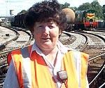 Dzīve uz dzelzceļa