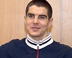 Lauris Freibergs triumfē Latvijas čempionātā