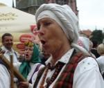 """""""Atštaukas"""" piedalīsies starptautiskā folkloras festivālā Čehijā"""