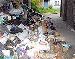 """Vēlas turpināt uzlabot infrastruktūru sadzīves atkritumu apsaimniekošanas poligonā """"Ķīvītes"""""""