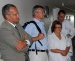 Trešdien lems par Kurzemes slimnīcu nākotni
