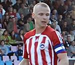 Deniss Ivanovs palīdz pieveikt DĀR čempionus