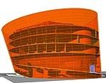 Uzraudzīs koncertzāles projektu