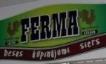 Jaunums – veikals Ferma!