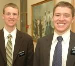 Misionāriem patīk Liepāja, mūsu cilvēki un jūra