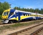 Veiktas izmaiņa pasažieru vilciena kustības sarakstā