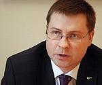 Uz Liepāju – gan Dombrovskis, gan Ķīlis