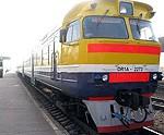 Cik ilgi varēs braukt ar vilcienu uz Rīgu?
