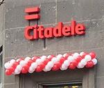 """Bankas """"Citadele"""" Liepājas filiāle – jaunās telpās"""