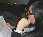 Literātu seminārs Ventspilī