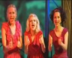 """Teātra dienā """"Aktiera pirksts"""""""