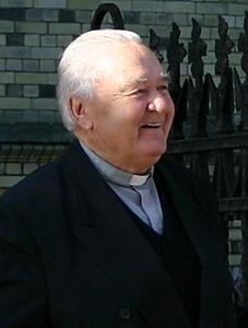 Bīskapam Ārvaldim Andrejam Brumanim piešķirs trešās šķiras Triju Zvaigžņu ordeni