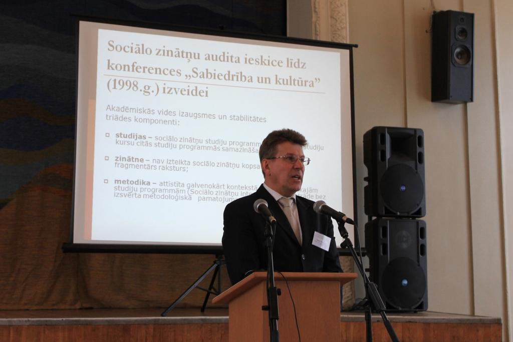 """LiepU konference """"Sabiedrība un kultūra"""" pulcēs aptuveni 130 dalībniekus no Latvijas un ārvalstīm"""