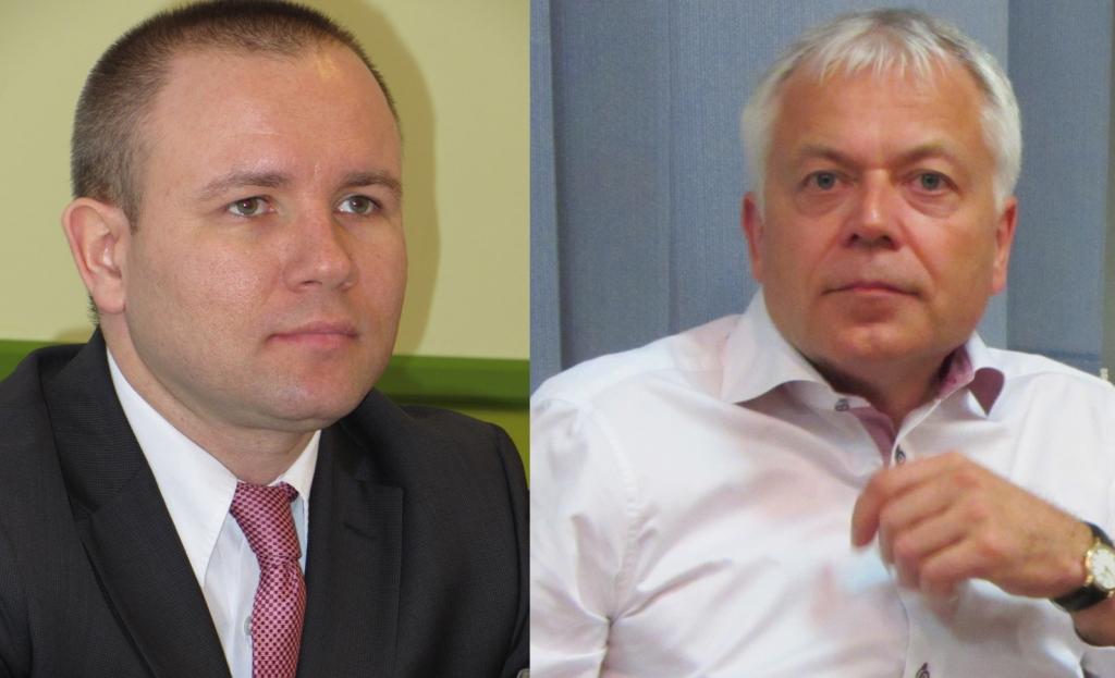 """Papildināts – Koalīciju veidos LP ar SC, mēra amatam virza Sesku, vicemēra – Hadaroviču; Vilnītis sola """"stingru opozīciju"""""""