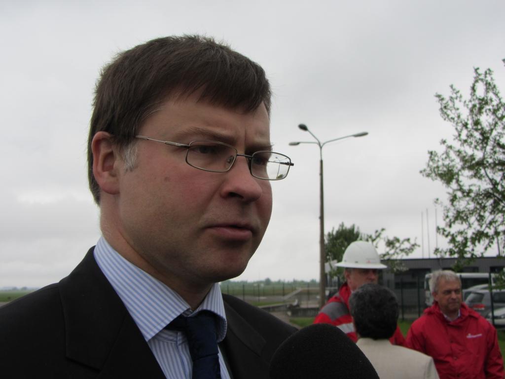 Premjers: LM akcionāru rīcība rada iespaidu, ka uzņēmuma glābšana nav prioritāte