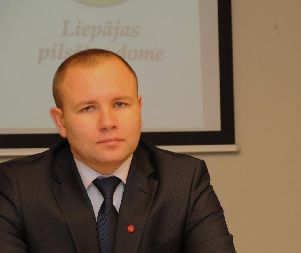 SEZ valdē Terentjeva vietā stāsies Hadarovičs