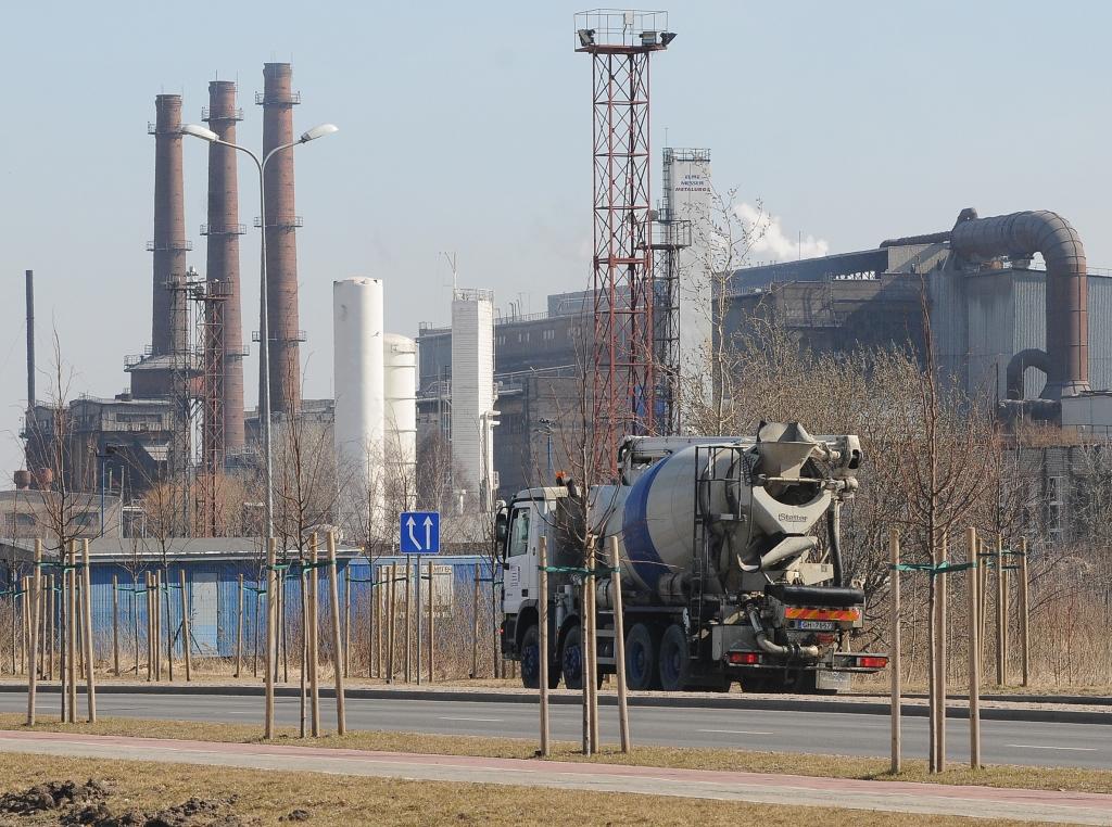 """""""Prudentia"""": Samaksājot Itālijas bankai, valsts ieguvusi balsstiesības kā """"Liepājas metalurga"""" kreditors"""