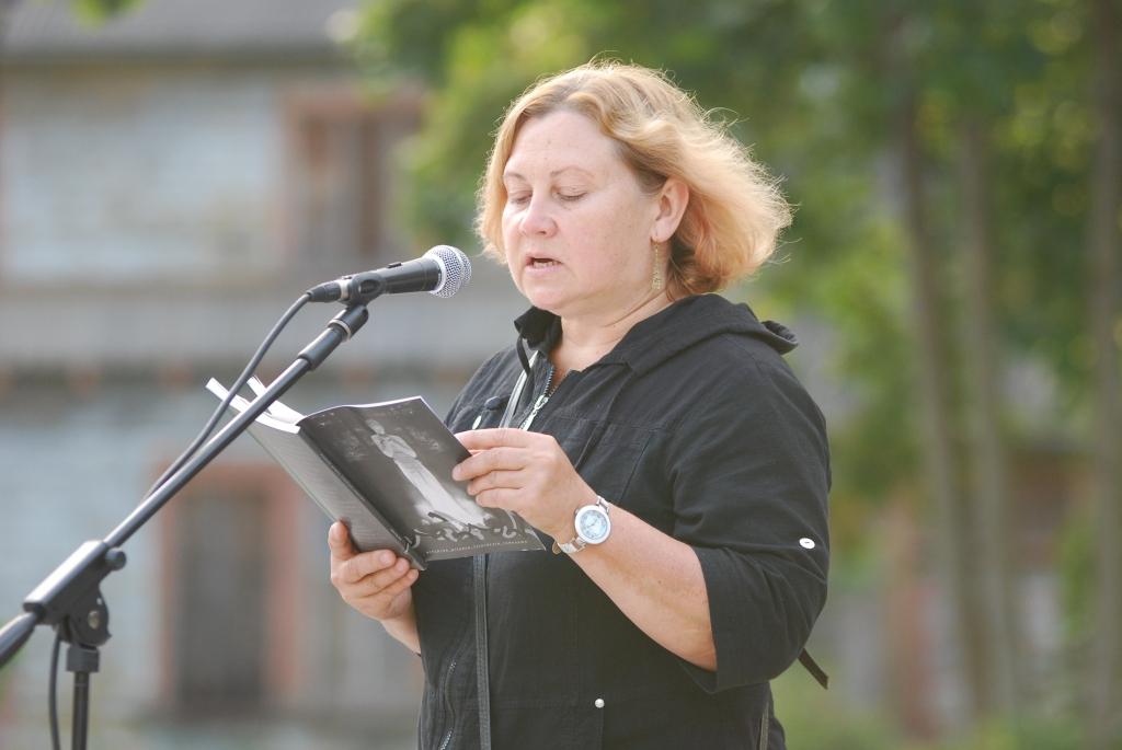 Piejūras pilsētu literārā akadēmija aicina uz meistardarbnīcu