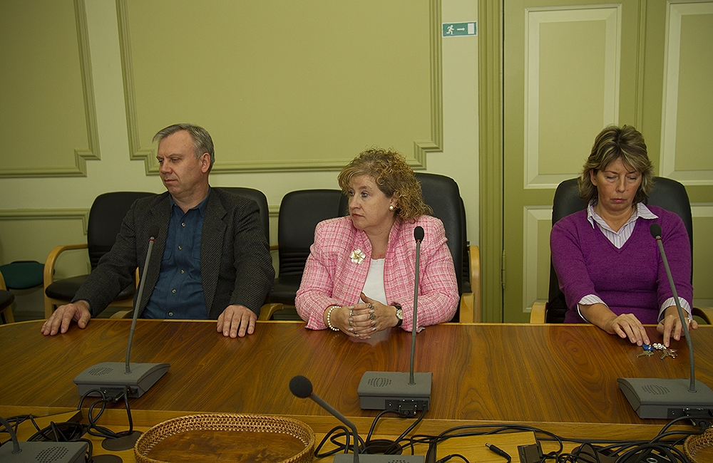 Vēlēšanu komisijai jauna priekšsēdētāja – pedagoģe Simona Petrovica