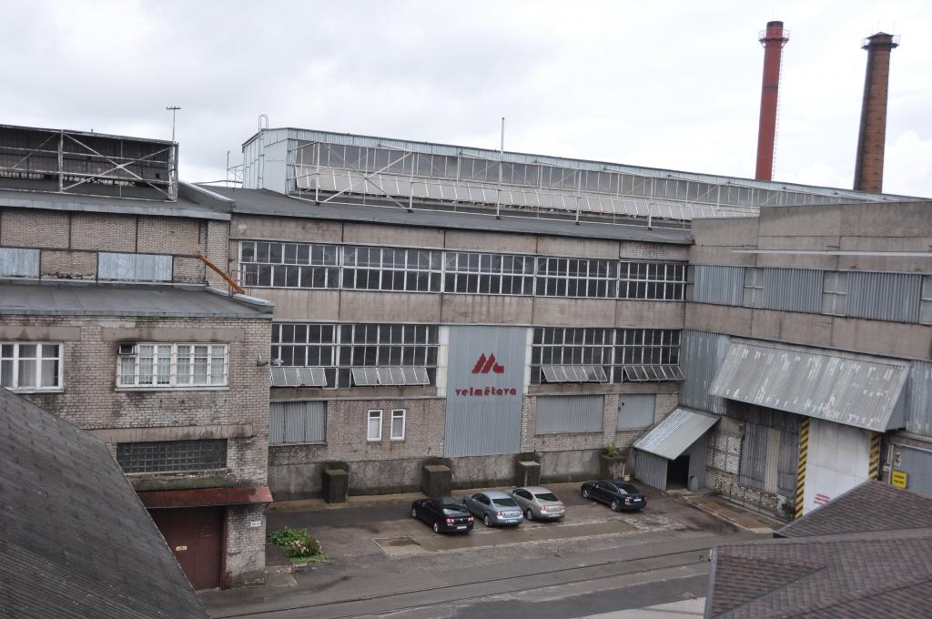 """Biržā notiek tirdzniecība ar """"Metalurga"""" akcijām"""