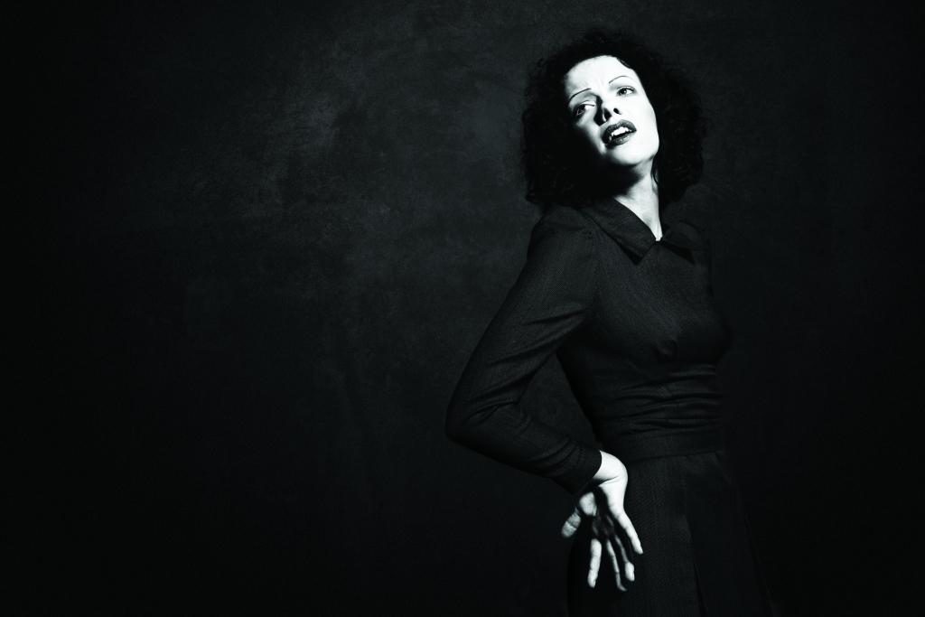 """Izrāde """"Piafa"""" nominēta Dienas gada balvai kultūrā"""