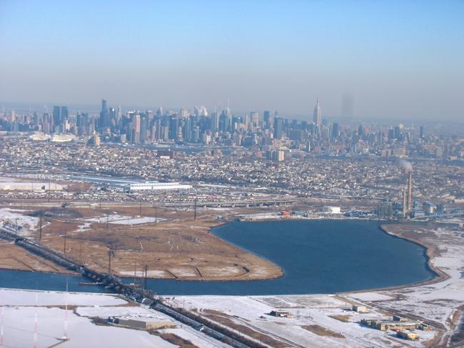 Ņujorka – paradoksu un kultūras pilsēta